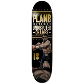 Plan B Skateboard Deck - Team KO 8.75
