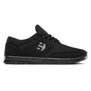 B-Stock Etnies Marana SC Shoes - Black/Black UK7 (Box Damage)