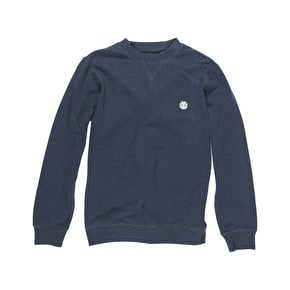 Element Cornell Crewneck - Indigo