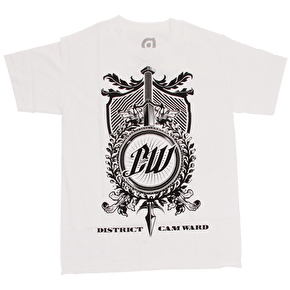 District Cam Ward T-Shirt