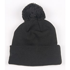 New Era Logo Shine Bobble Beanie - NFL Logo