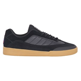 B-Stock eS SLB '97 Skate Shoes - Navy/Gum UK 7 (Box Damage)