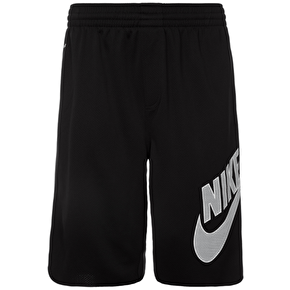 Nike SB Sunday Shorts - Black/White