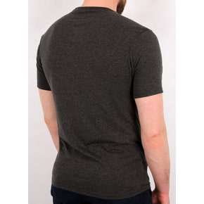 Fox Planned Out SS Tech T-Shirt - Heather Black