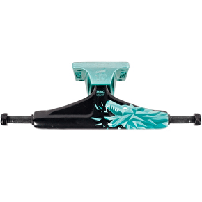 Tensor Mag Light Prism Wolf Skateboard Trucks - Rogers 5.5