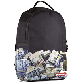 Sprayground Rolled Money Backpack