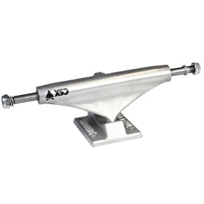 Theeve CSX V3 Skateboard Trucks - Raw/Raw