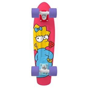 Penny X Simpsons Maggie Complete Skateboard - 22