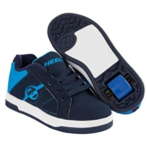 B-Stock Heelys Split - Navy/Blue - UK 4 (Used)