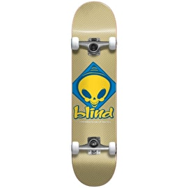 Blind Retro Reaper Scout Complete Skateboard 7.625