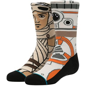 Stance X Star Wars The Resistance Socks