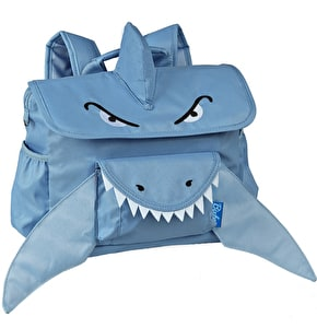 Bixbee Animal Packs - Shark
