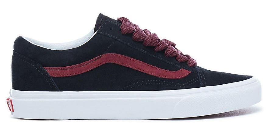vans pop lace old skool