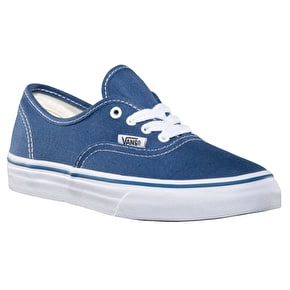 Vans Authentic Kids Shoes - Navy