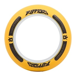 Rogue Ultrex 110mm TBONE Ripper Wheel Ring - Orange/Black