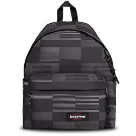Eastpak Padded Pak'R Backpack - Startan Black