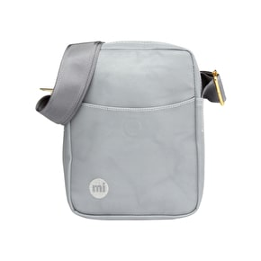 Mi-Pac Flight Bag - Reflective Silver