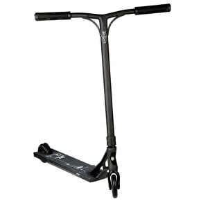 AO Quadrum 2 Complete Scooter - Black
