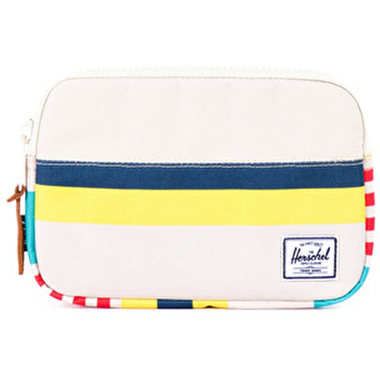 Herschel Anchor iPad Air Sleeve - Malibu Stripe/Bone