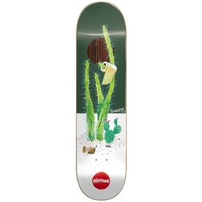 Almost Skateboard Deck - Junk On My Prick Impact Plus Youness 8.25