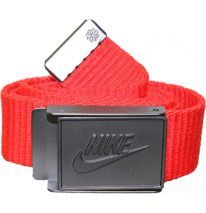 Nike Sportswear Belt-Action Red