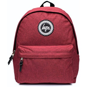 Hype Melange Backpack