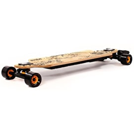 Evolve Bamboo GT Series Street Electric Skateboard