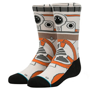 Stance X Star Wars BB8 Kids Socks