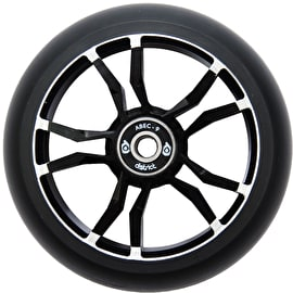 District LM110x30mm Scooter Wheel - Black/Black