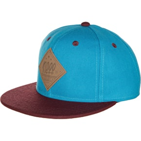 Neff All Day Kids Cap - Blue