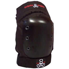 B-Stock Triple 8 KP 22 Knee Pads - Small (Scuffed)