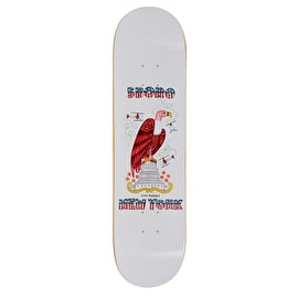 5Boro x DS Pro Skateboard Deck - McDonald 8.125