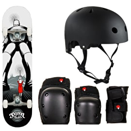 Seven Skateboard Bundle