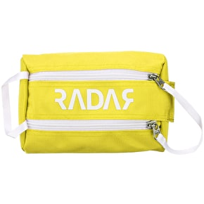 Radar Mini Wheel Bag - Yellow