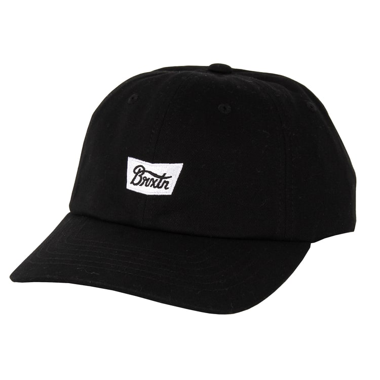 Brixton Stith LP Cap - Black/White