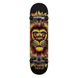 Blind Lion Complete Skateboard 7.75