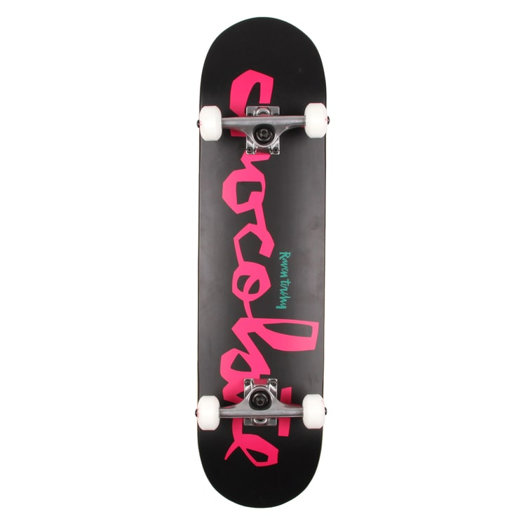 Chocolate Original Chunk Complete Skateboard - Tershy 8""