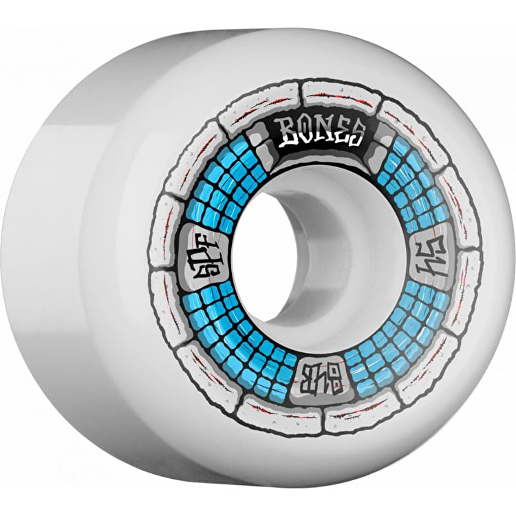 Bones SPF Deathbox P5 Series 84B Skateboard Wheels