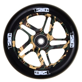 Blunt 120mm Scooter Wheel - OTR Camo