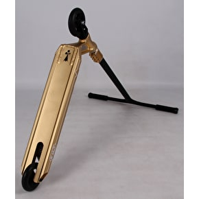 Aztek Custom Scooter - Bronze/Black