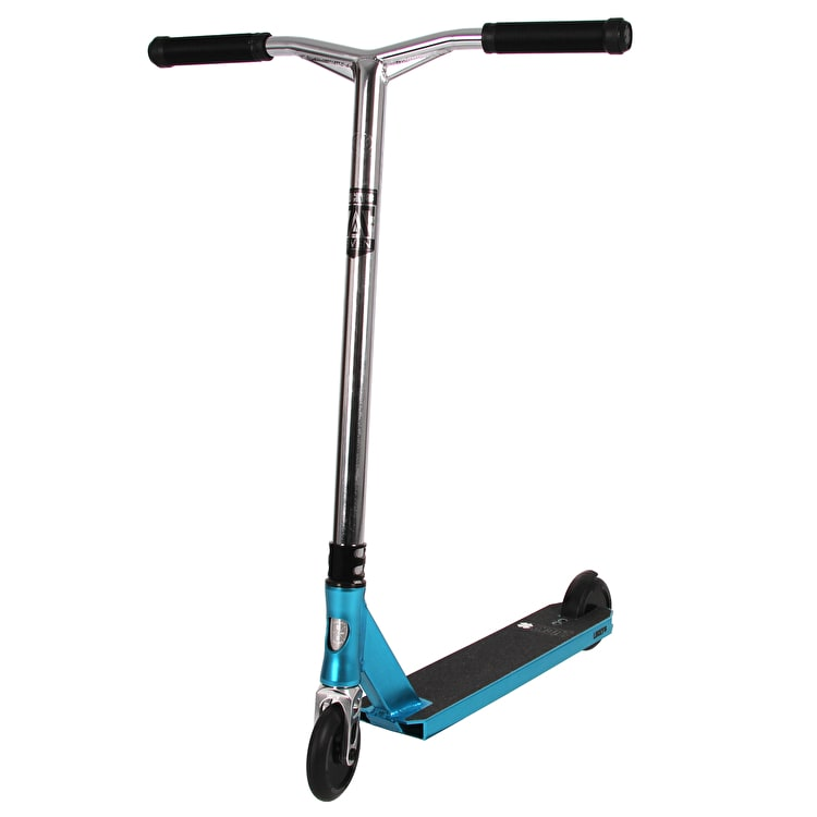 Lucky 2018 Prospect Pro Complete Scooter - Teal