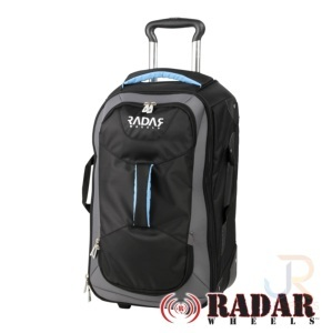 Radar Wheeled Skate Bag