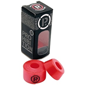 Prohibition 98a Longboard Bushings