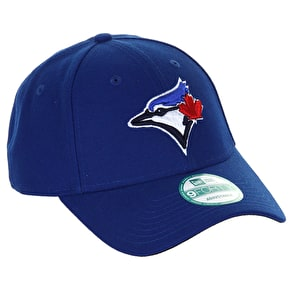 New Era 9Forty MLB The League Cap - Toronto Blue Jays