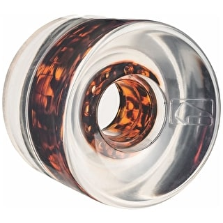 Globe Icon Longboard Wheels - Tortoise Core 65mm