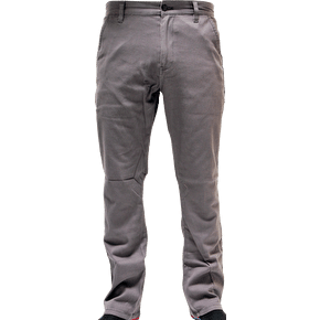 Fourstar Collective Slim Fit Chinos - Grey