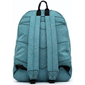 Hype Aqua Melange Backpack
