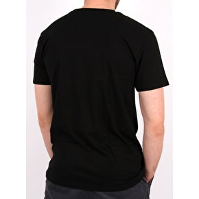 Alpinestars Pocket Spiral T-Shirt - Black
