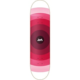 Jart Wifi Skateboard Deck