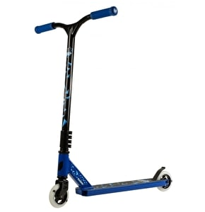 Blazer Pro Cyclone Complete Scooter - Blue/Black